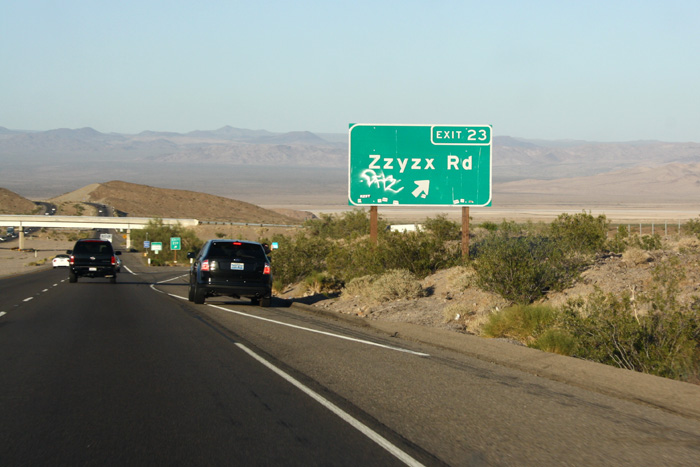 zzyzx