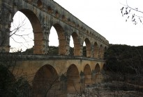 pontdugard