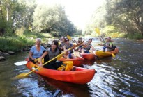 kayak ter girona