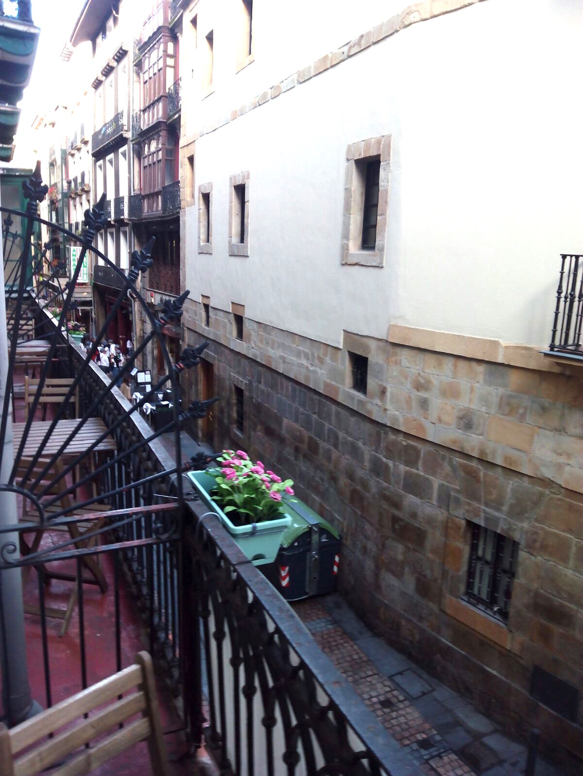 Hotel en Bilbao 7 Kale Bed & Breakfast