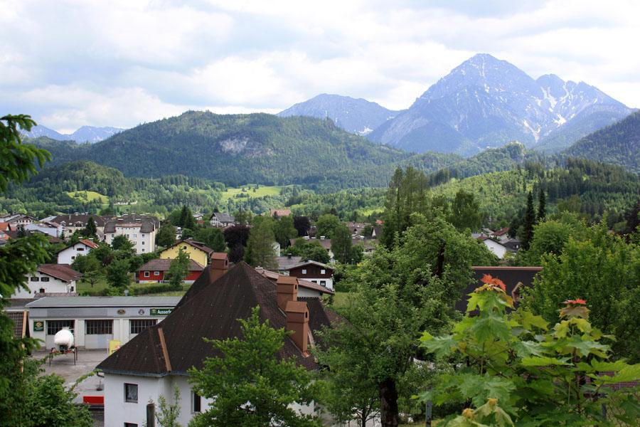 Reute Austria