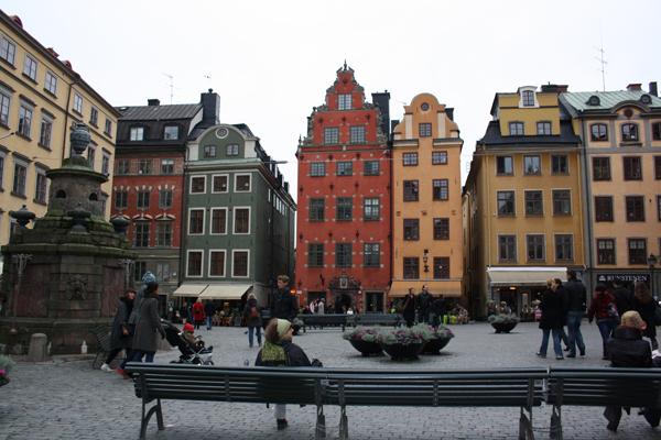 Plaza Stockholm
