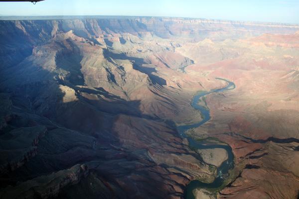 Gran Canyon tour en avioneta