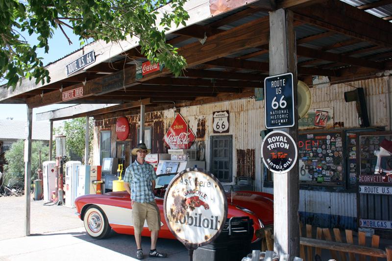 tienda museo arizona ruta 66
