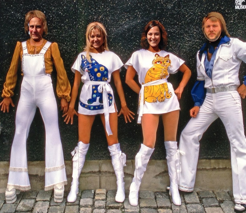 Abba museum