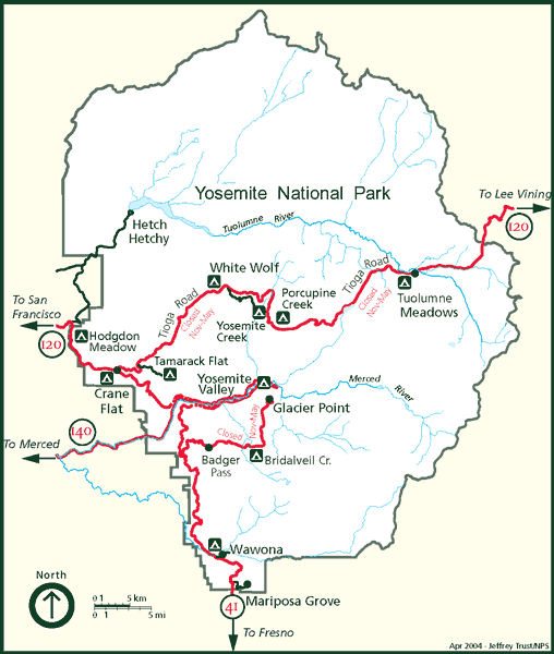 Yosemite_National_Park_Map