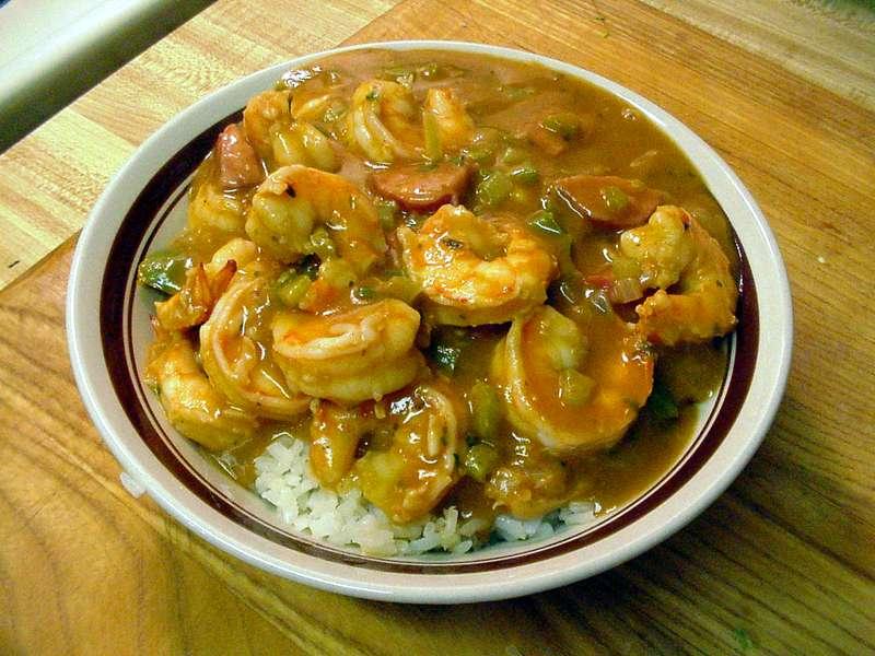 Donde comer comida típica en Nueva Orleans | Sempre Viaggiando