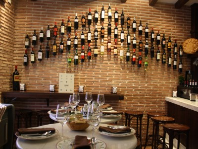 Restaurante La Cuchara Malaga