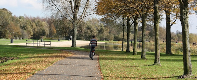 Parque Jagersveld