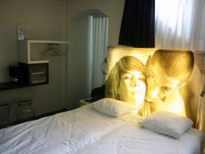 Habitacion hotel chic and basic amsterdam
