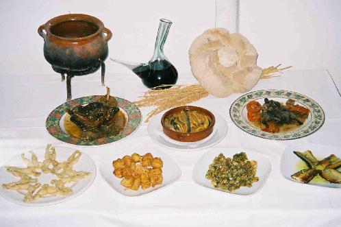 cocina tradicional delta ebro