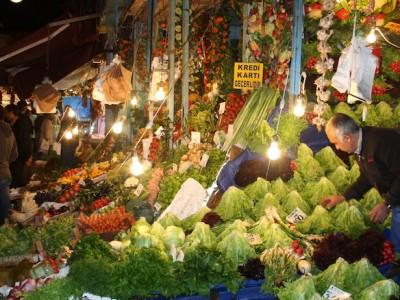 mercado istanbul