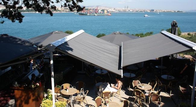 Konyali restaurant cafe istanbul