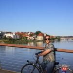 Tour en bici por Maribor