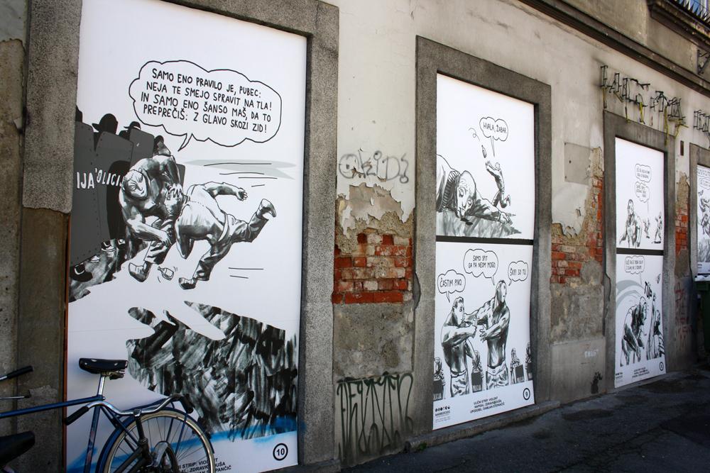 comic maribor ecoc 2012