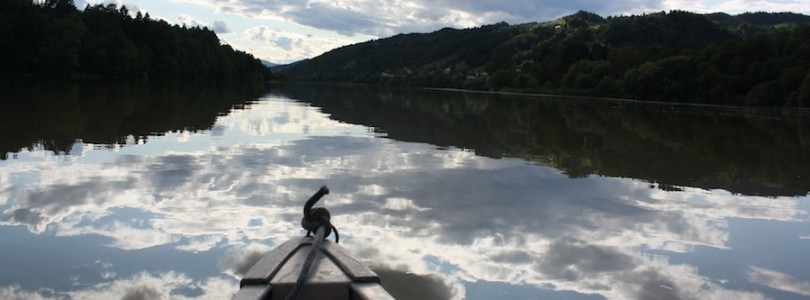 drava center kayak eslovenia maribor