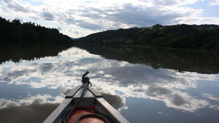 drava center kayak eslovenia maribor