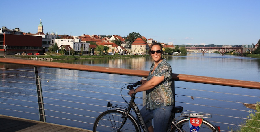 bike tours maribor
