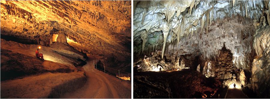 grutas de skocjan