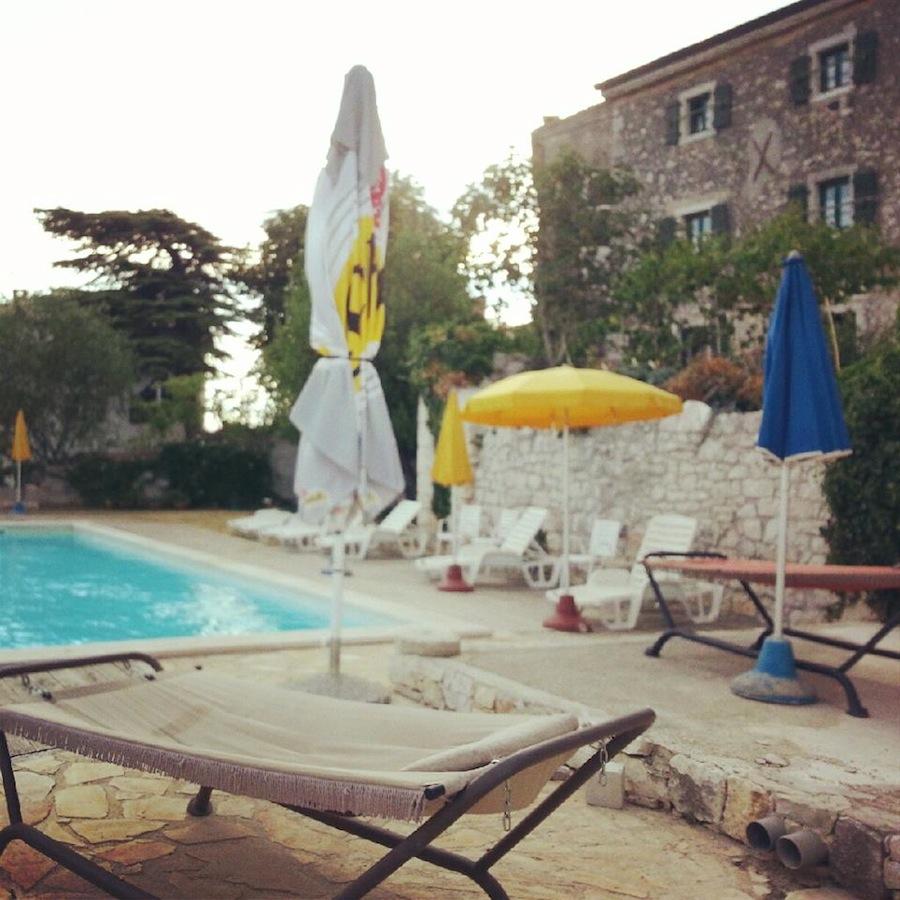 villa visnjan best accommodation in istria