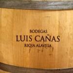 Luis Cañas Rioja Alavesa