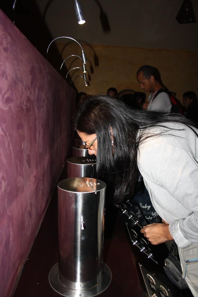 centro del vino villa lucia