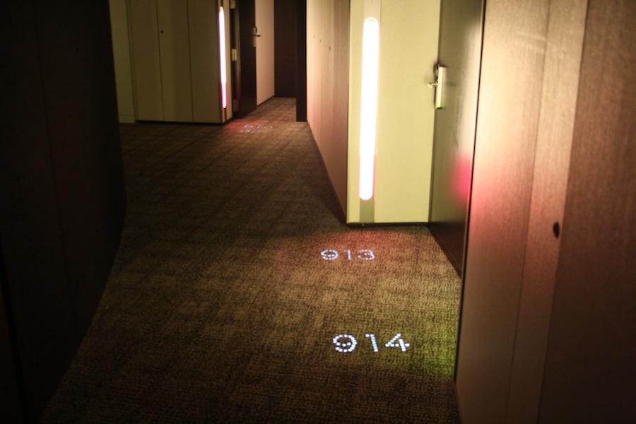 Numero habitaciones barcelo raval hotel