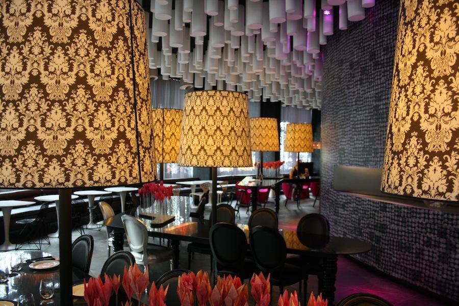B lounge Barcelo Raval