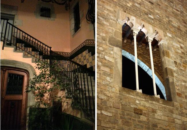 nits d'historia i llegendes barcelona