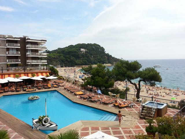 hotel rigat fenals lloret de mar