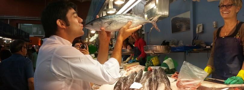 aula gastronomica girona mercat lleo