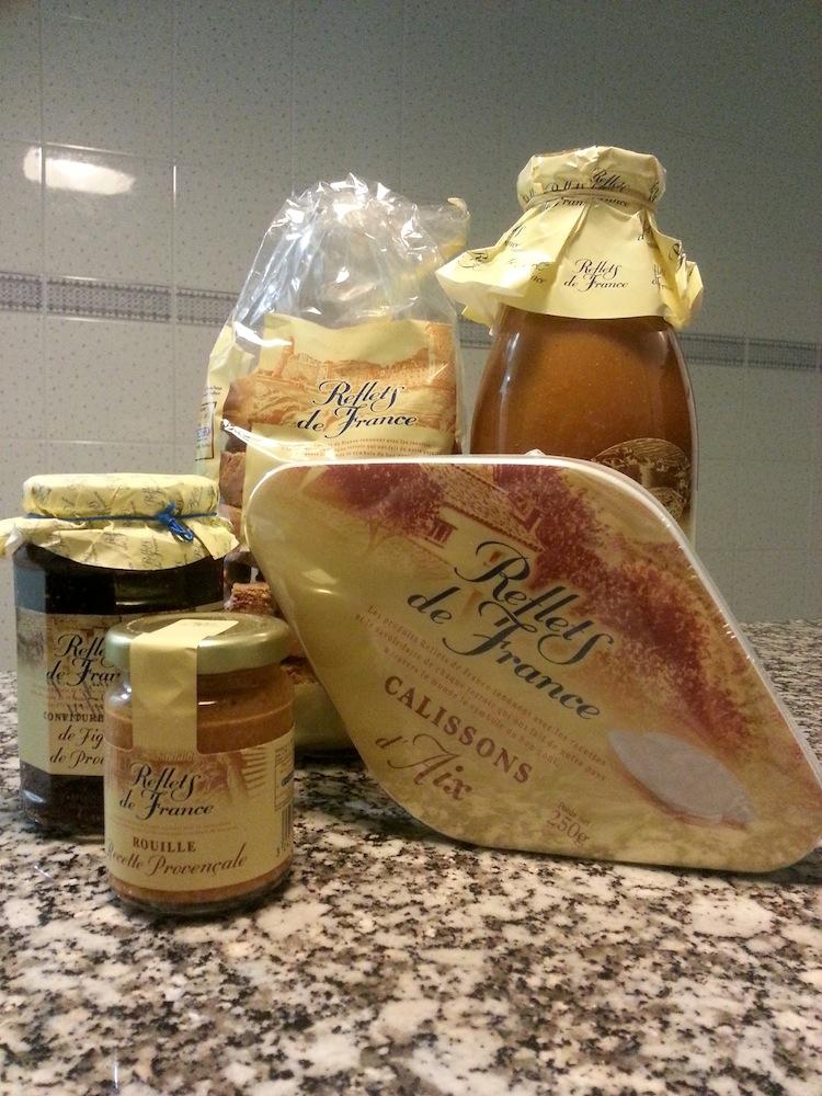 productos tipicos provenza francesa