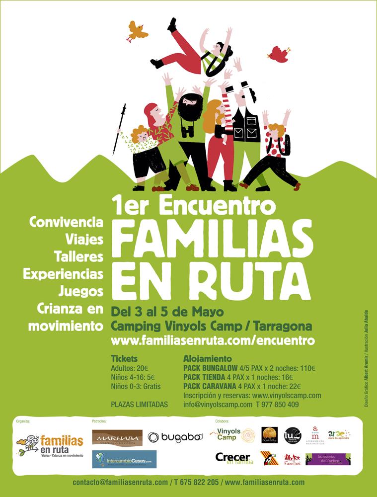 Familias-Encuentro-Cartel