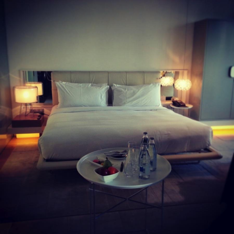 suite mandarin oriental