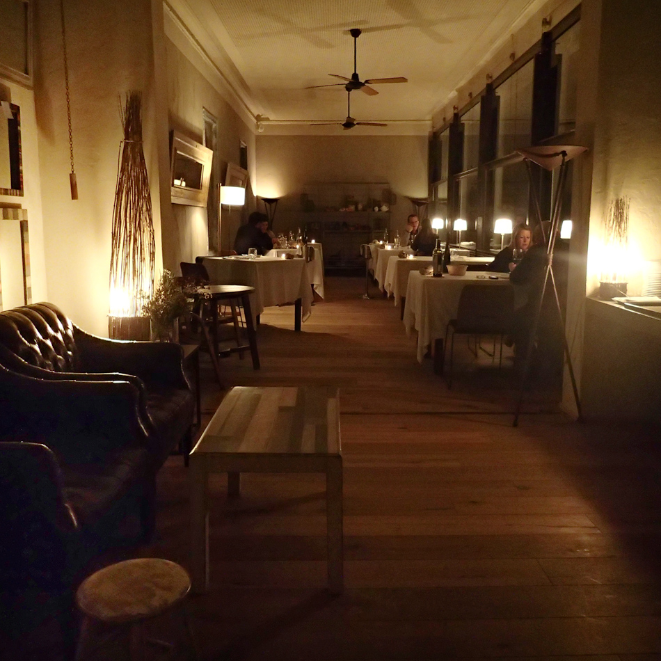 restaurant villa teresita