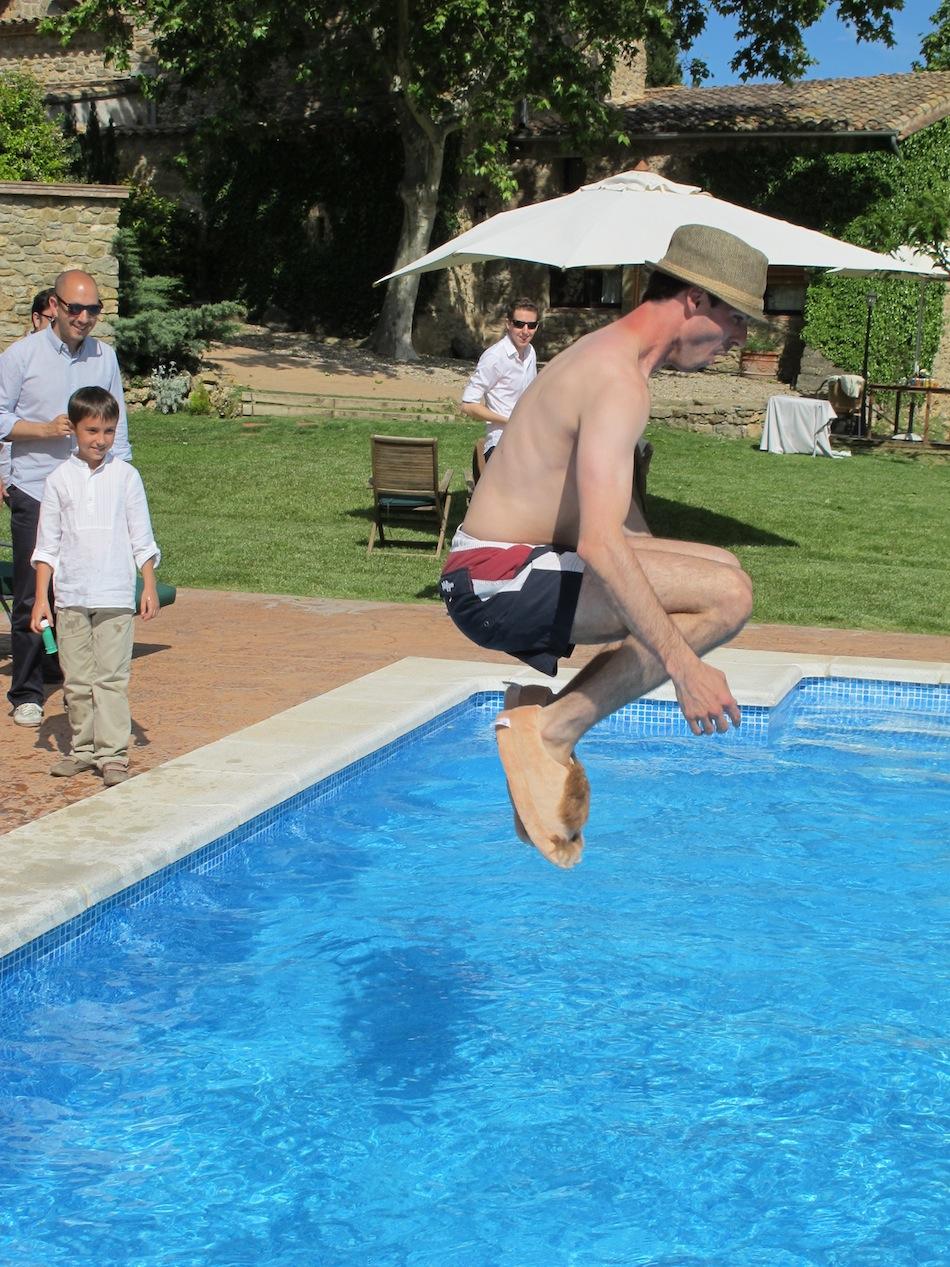 piscina nus de pedra