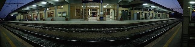 estacion tren acireale