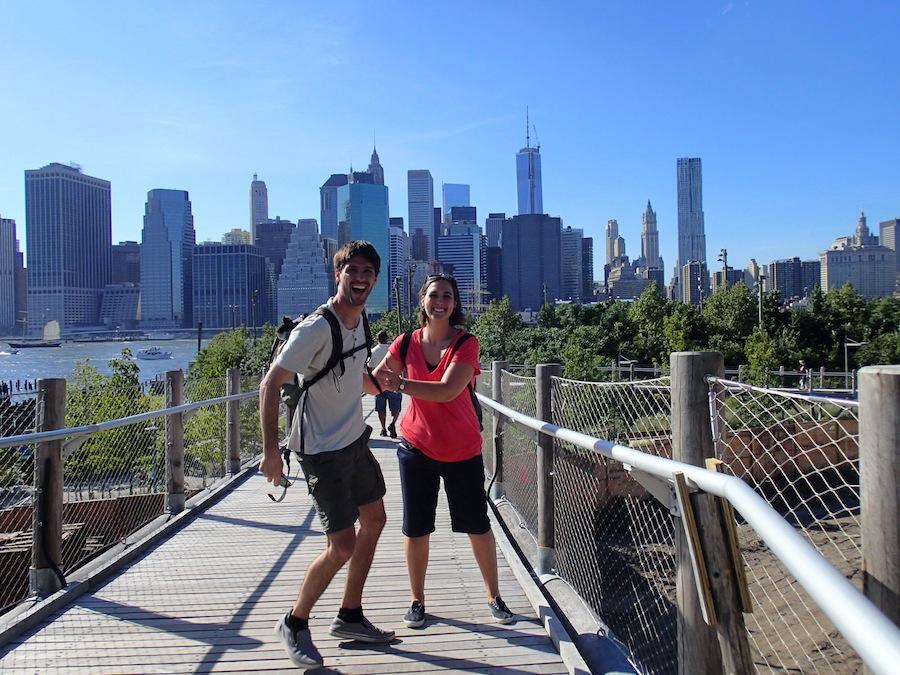 brooklyn heihts promenade