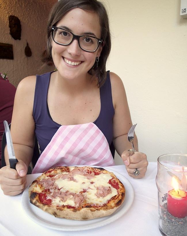 Pizzeria La Spelonca
