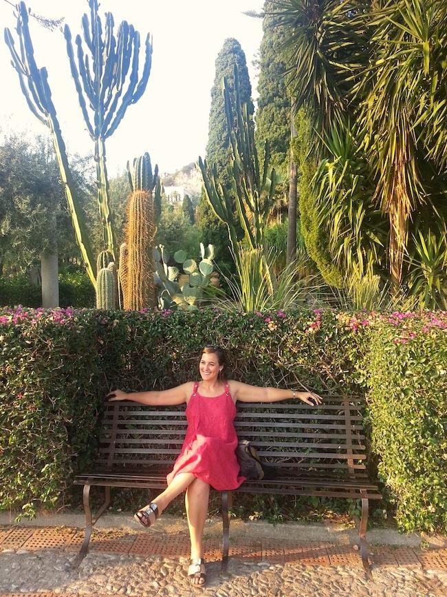 jardines taormina