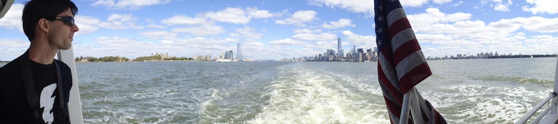 nueva york panoramica
