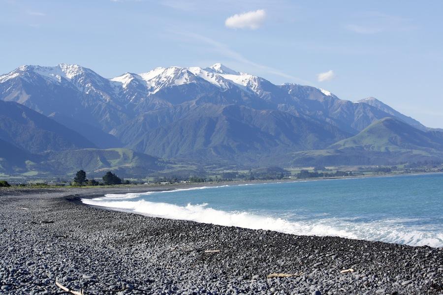 Kaikoura Nueva Zelanda