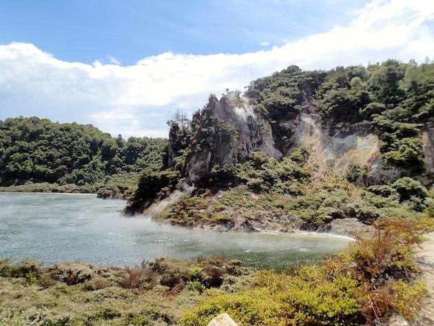 Waimangu Rotorua
