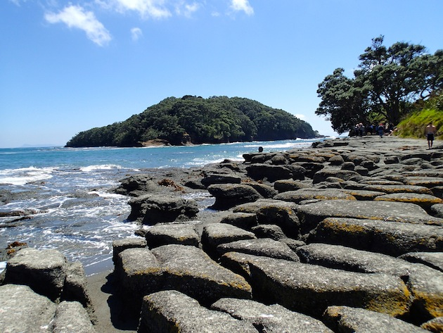 Goast Island