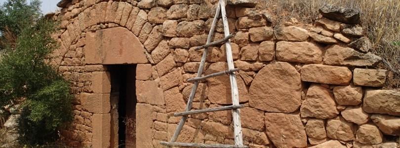 Cabañas de piedra Garrigues