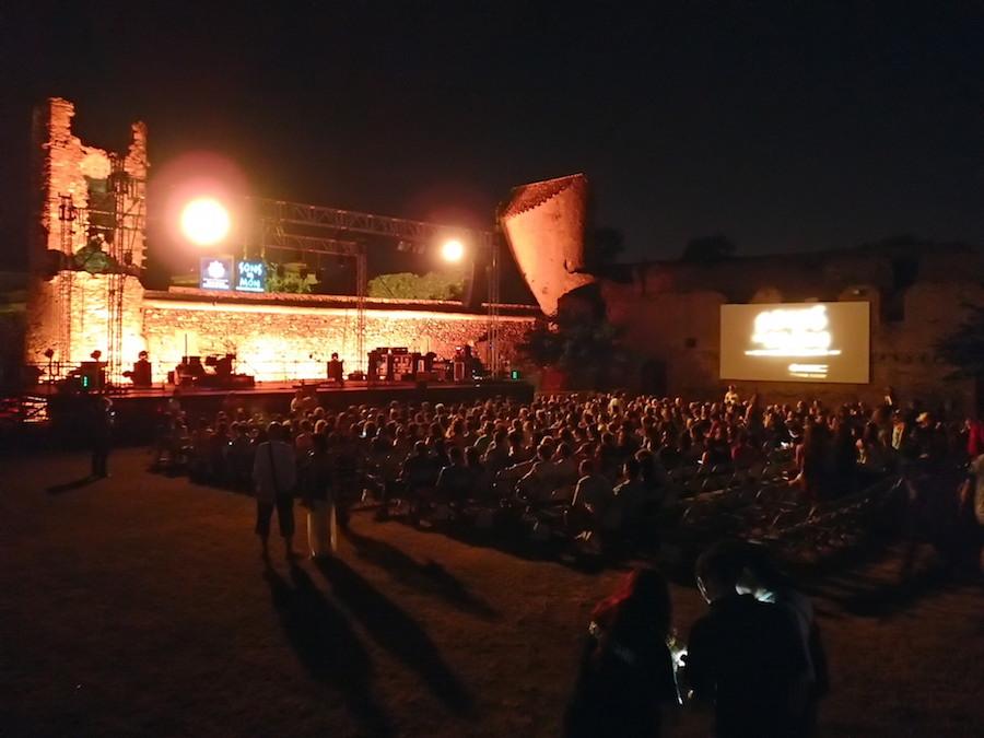 Ciutadella de Roses, Festival Sons del Món