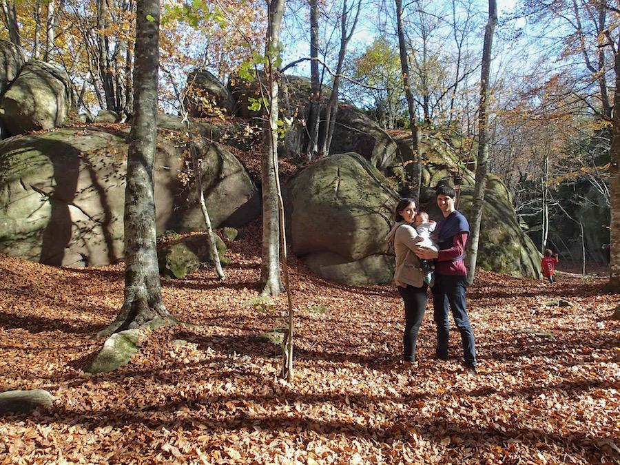 Rocas Encantadas
