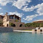 hotel-vella-farga-piscina-exterior