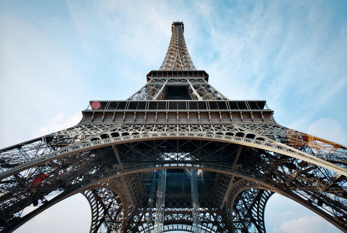 Torre Eiffel ~Foto: Franek N