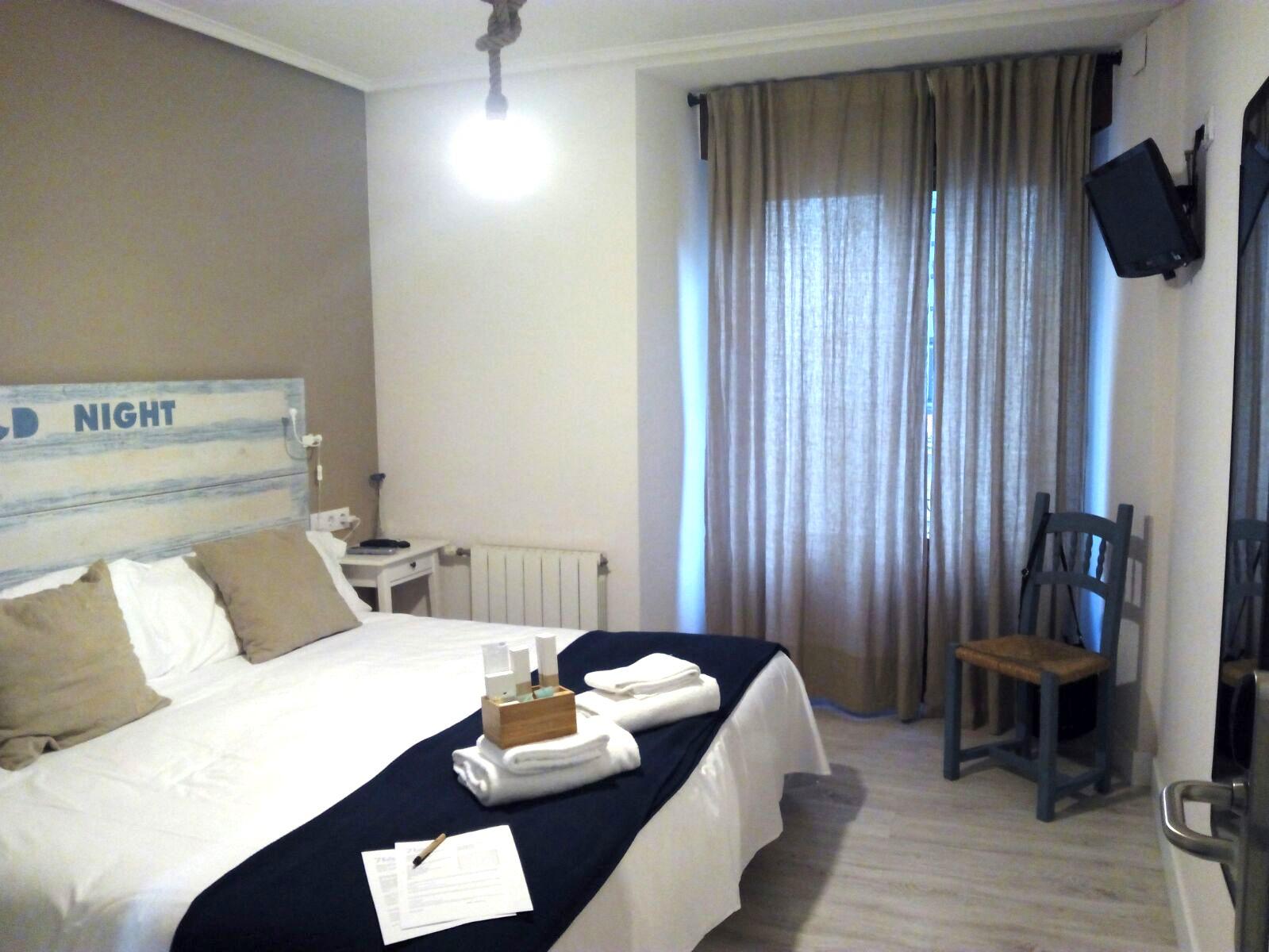Hotel en Bilbao 7 Kale Bed & Breakfast